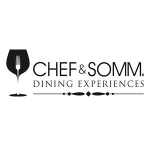 chef and somm logo
